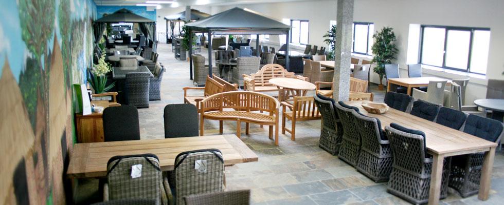 Actueel bij SENS line Garden furniture