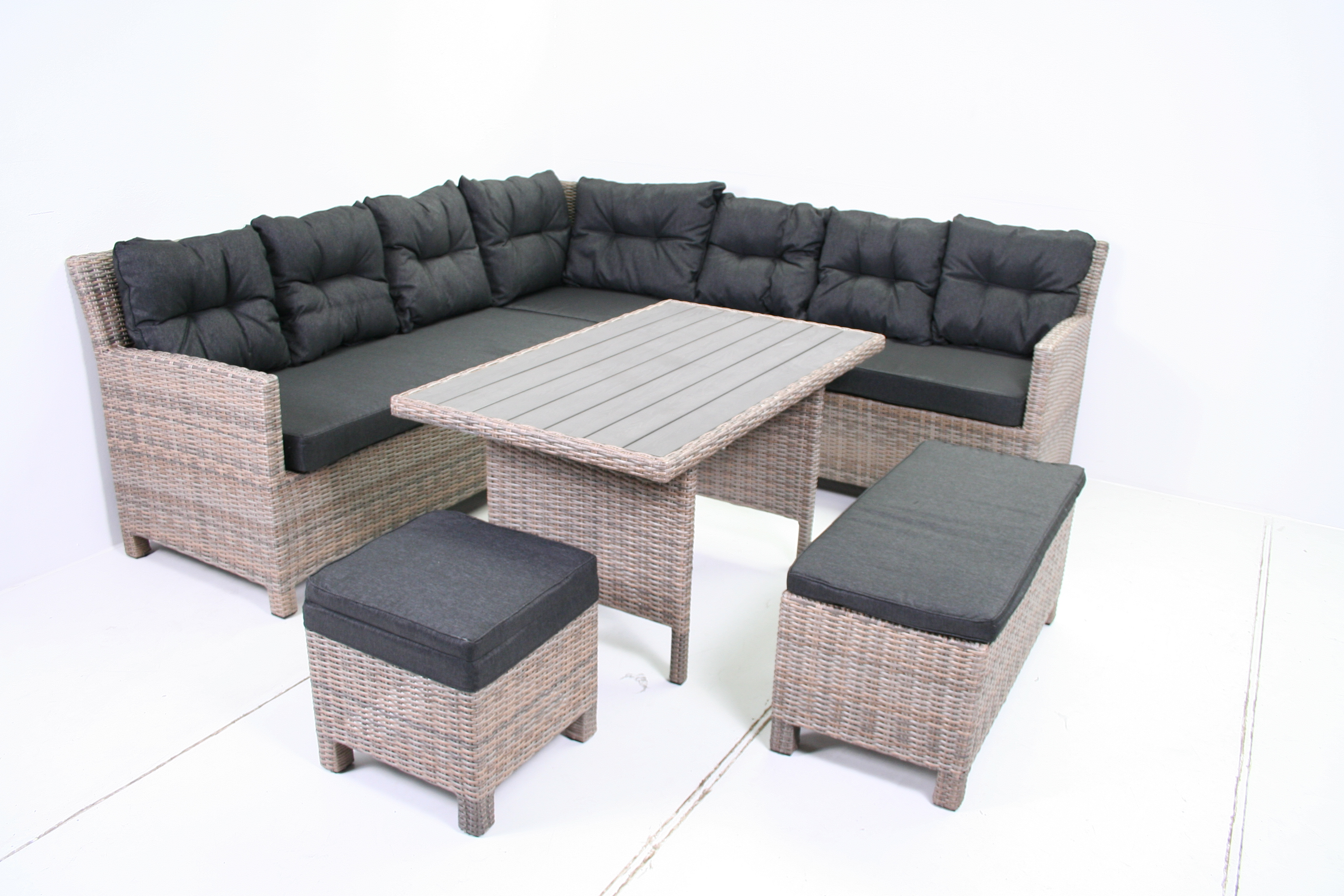 Sens line garden furniture