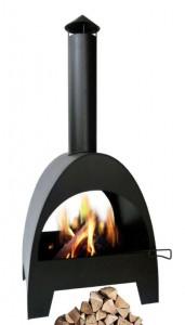 Romantica Firepit 54x45x122cm art.nr. M15S249